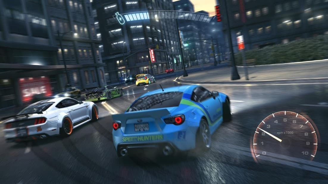 Need for Speed: No Limits 4.3.4